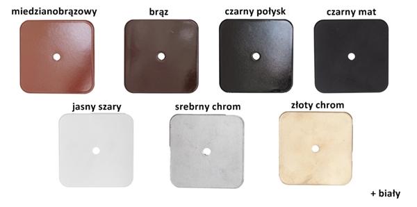 kolory czujek